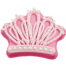miss america crown cake