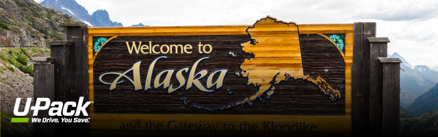 Moving To Alaska For Free U Pack