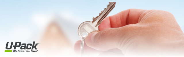 First Time Home Buyer Guide   U-Pack