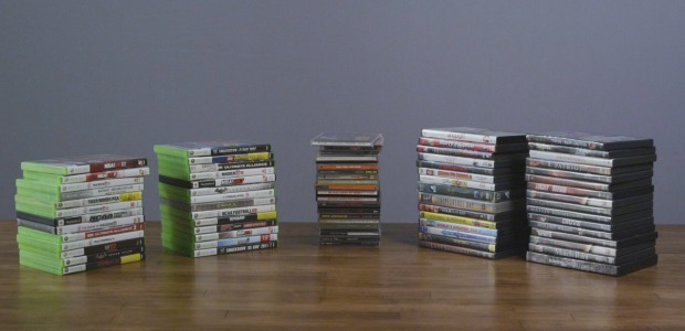 How To Pack Dvds Cds And Video Games U Pack