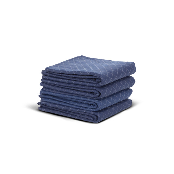 Moving Blankets With Free Shipping U Pack