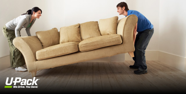 Sofa Moving Rooms