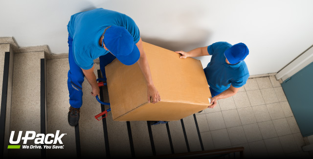 finding movers and packers
