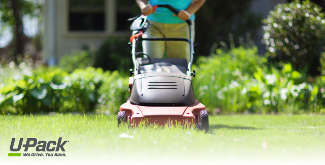 Lawn care tips include year-round care.