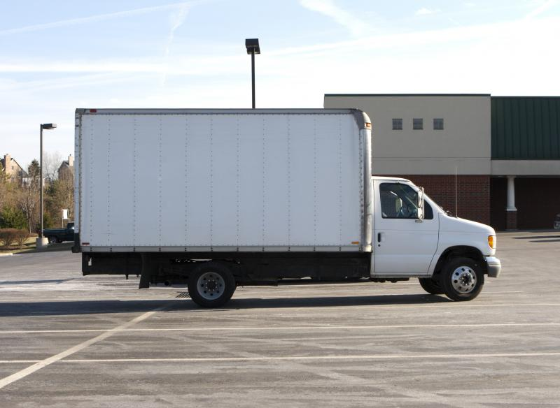 Rental Trucks For Moving >> What is the cheapest moving truck rental? | U-Pack
