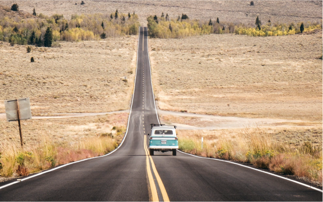 Plan A Road Trip >> The Ultimate Guide On How To Plan A Road Trip U Pack