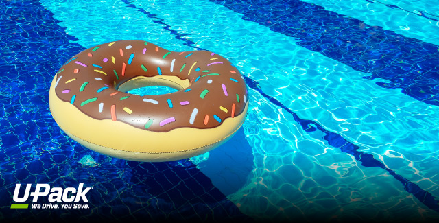Plan the perfect pool party with fun inflatables and these great ideas.