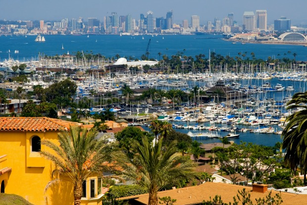 San Diego, CA is a great place to live in California