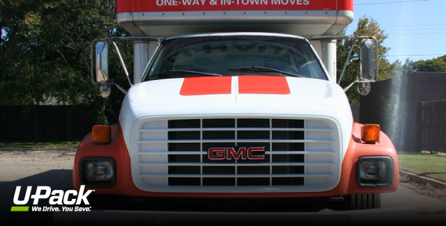 7 Things You Should Know about U-Haul® before Renting a Truck   U-Pack