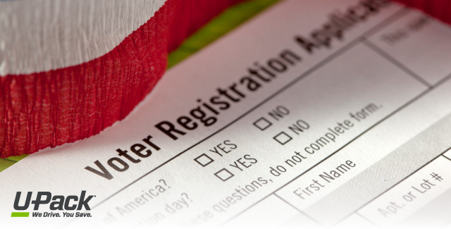 voter registration moving out of state