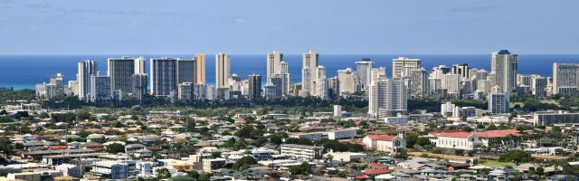 Cheapest Way To Move Furniture Across Country Moving To Hawaii | U-Pack