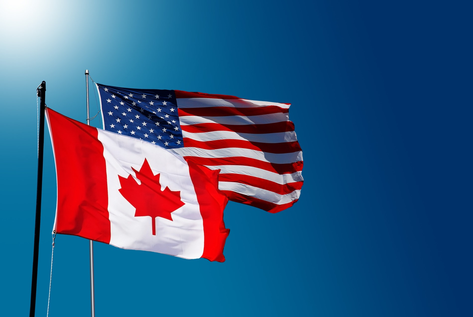 What is the cheapest way to move from Canada to the U.S.? | U-Pack