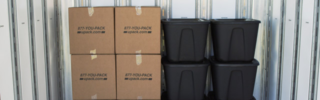 Cheapest Way To Move Furniture Across Country Should I use plastic totes or moving boxes for my move? | U-Pack