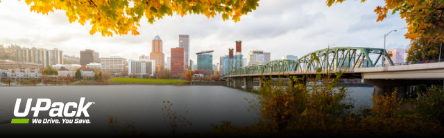 5 Things to Know When Moving to Portland | U-Pack