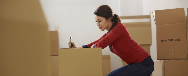 Self-Moving Companies: How Does it Work? | U-Pack