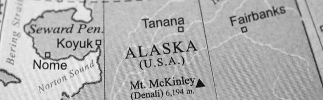 Finding a Place to Live in Alaska