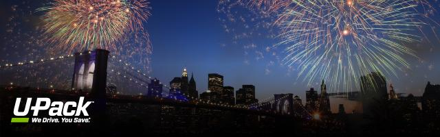 The Best Fireworks Shows Across the Country