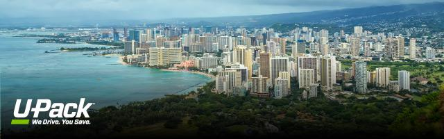 How much does it cost to move to Hawaii?