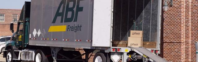 Freight Shipping Services for Moving