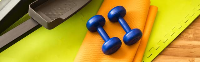 How to Move Exercise Equipment