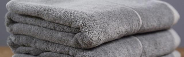 How to Pack Linens and Towels