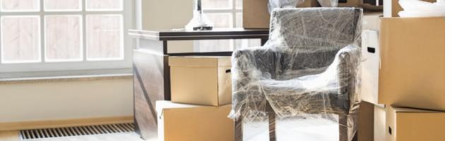 Cheapest Way to Move Furniture to Another State