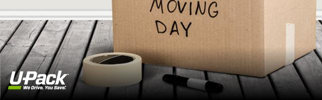 Mistakes to Avoid when Packing for a Move