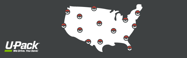 Best Places to Play Pokemon Go