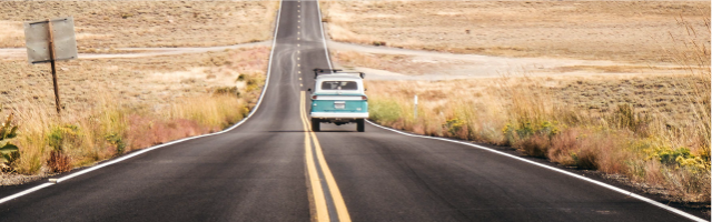 The Ultimate Guide on How to Plan a Road Trip