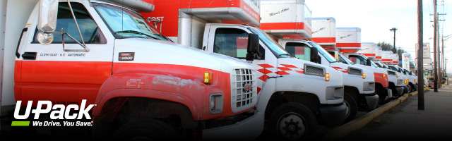 Frequently Asked Questions about U-Haul Truck Rental   U-Pack