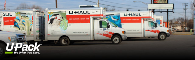 u haul trailers u haul trailers information and alternatives u pack u haul 4 way flat wiring diagram at n-0.co