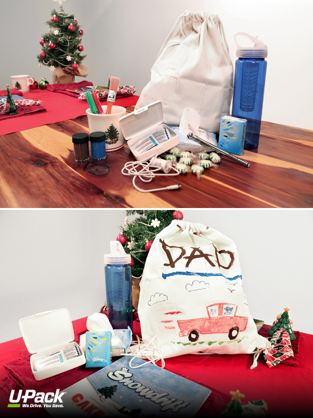 christmas gift ideas for dad - Homemade Christmas Gifts For Dad