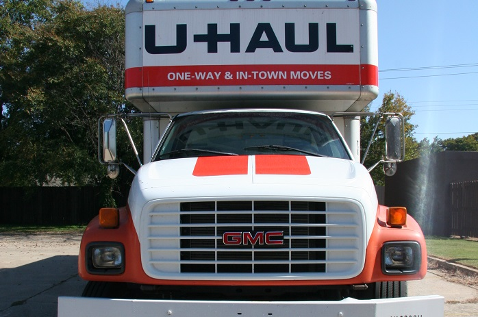 picture about Uhaul Printable Coupons identified as Uhaul coupon code truck condo - Las vegas exhibit specials 2018